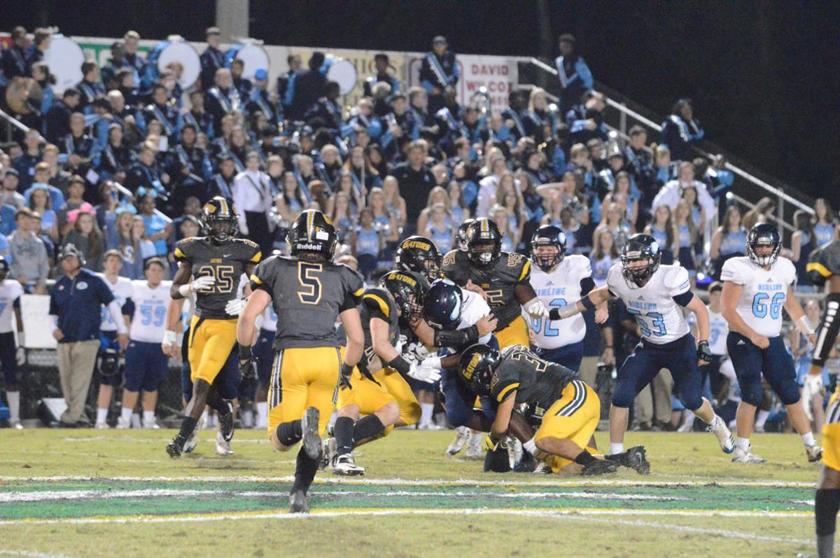 STA vs Airline Football-Reed Babin and Jacob Furlow.JPG