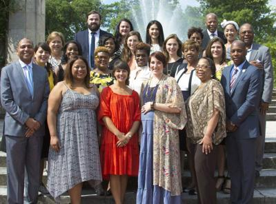 New Schools for New Orleans presents Excellence in Teaching Awards _lowres