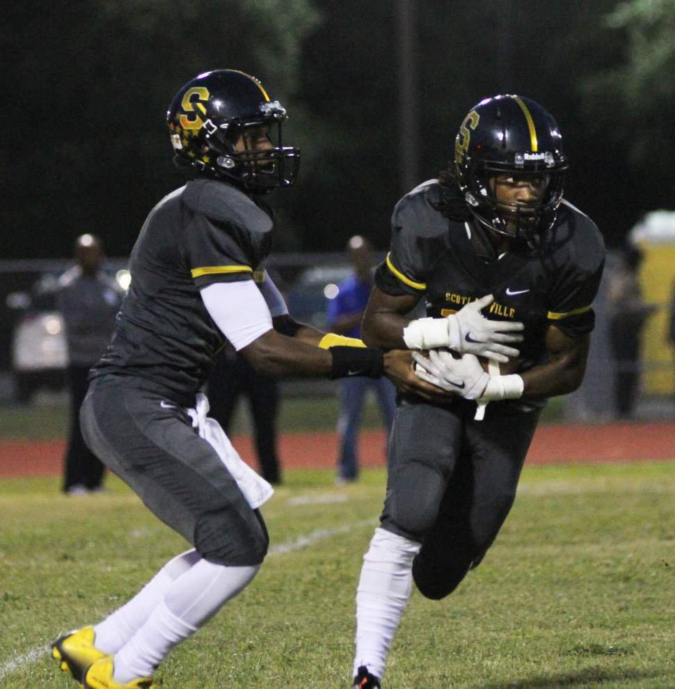 District 4-5A showdown: Scotlandville, Zachary open league play Friday _lowres