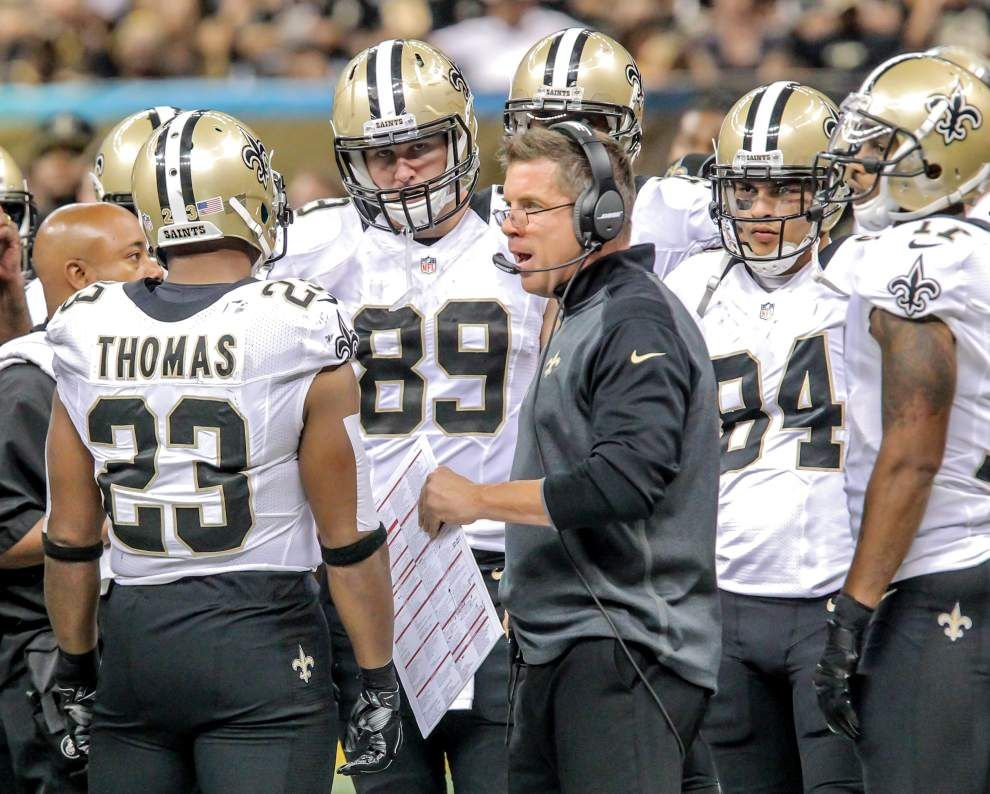 Saints use tracking data in practices to help prevent injuries, gain better understanding _lowres