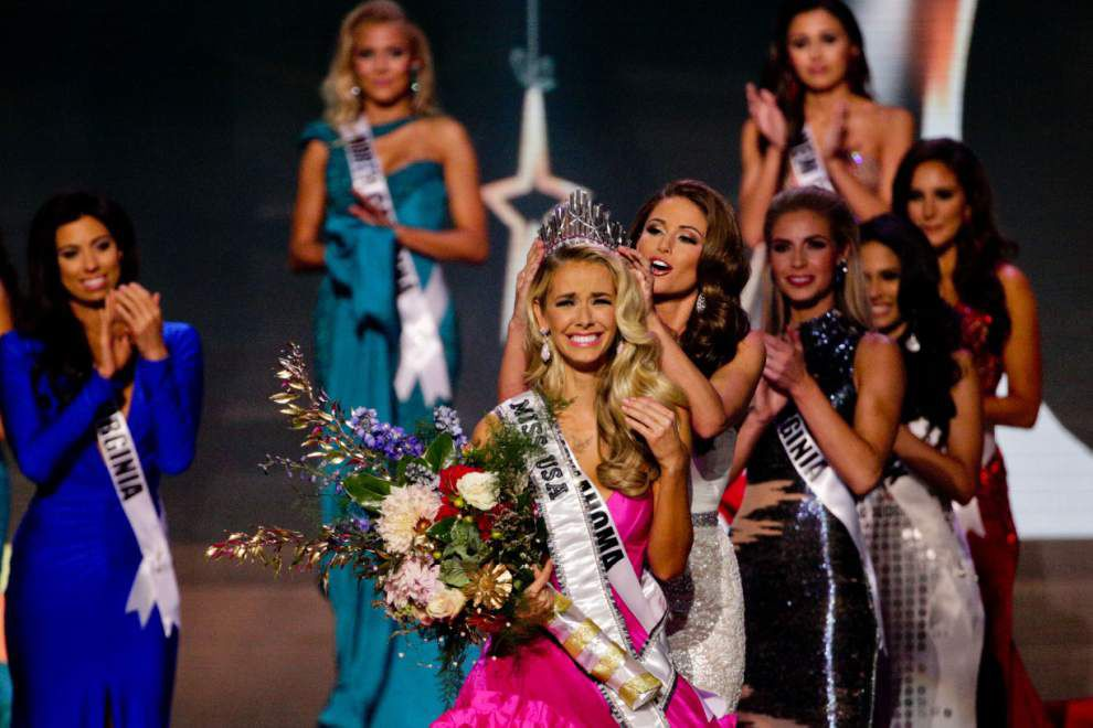 Baton Rouge mayor calls Miss USA 'one of the greatest nights in the history of this country' _lowres