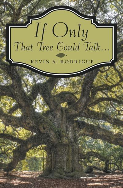 tree talk cover