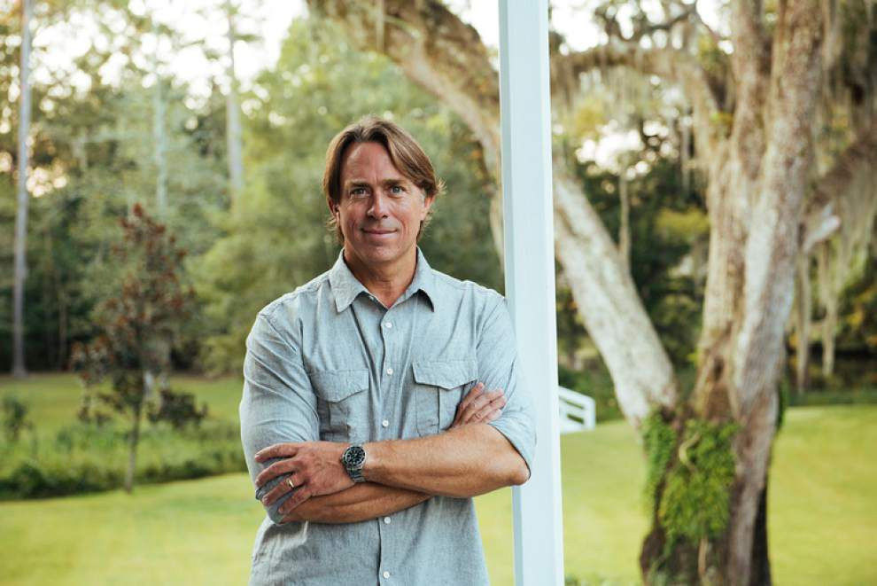 Culture on the road: Chef John Besh expanding to Houston, plans Cajun/Creole brasserie _lowres