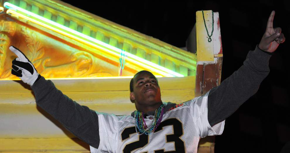 How Saints cutting Pierre Thomas impacts Mark Ingram, affects the team _lowres