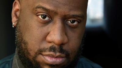 Pianist Robert Glasper, collaborator of Kanye West, Kendrick