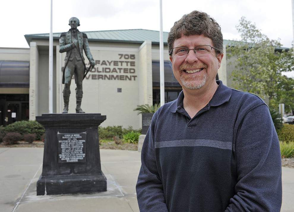 New Lafayette city-parish position focuses on fighting litter _lowres