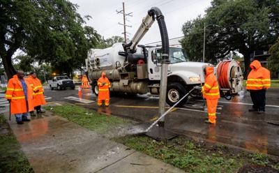 Catch Basin Cleaning Contract On Hold While New Orleans Figures Out