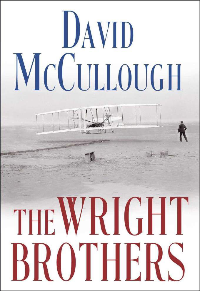 Our Views: Humanities helped Orville and Wilbur Wright soar _lowres