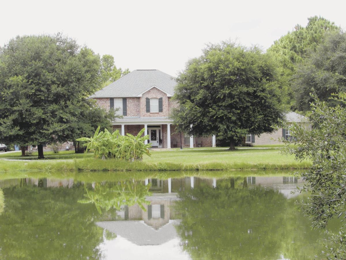 4989 Audubon Lane, St. Francisville