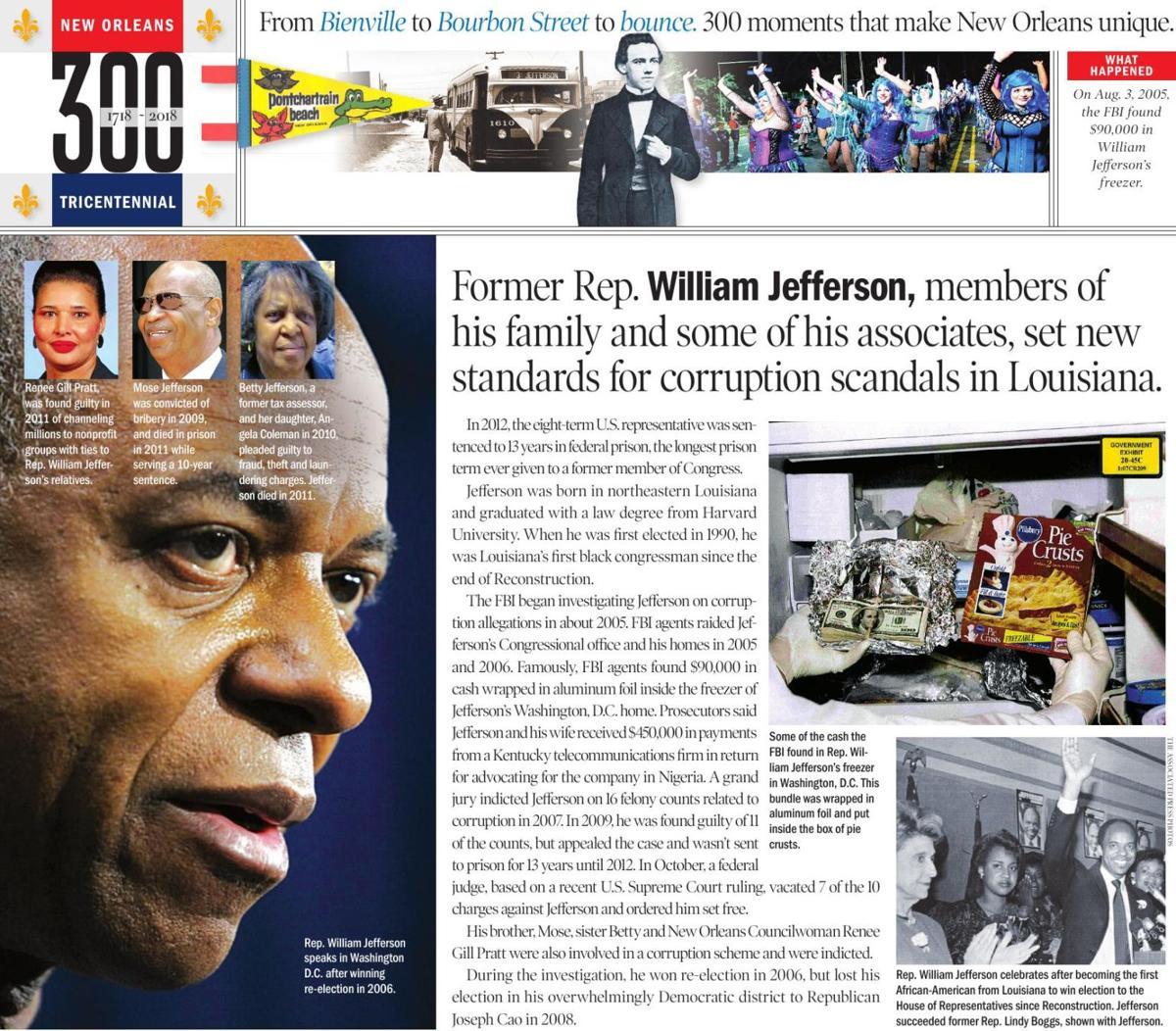 300 William Jefferson
