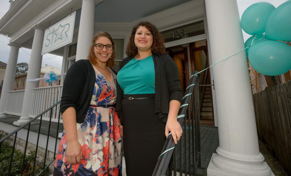 New office for sexual assault victims opens in Mid-City _lowres