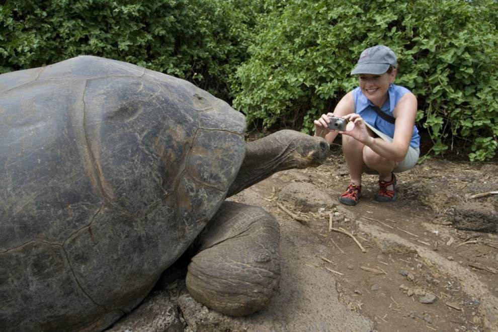 Join Friends on trip to Ecuador, Galapagos Islands _lowres