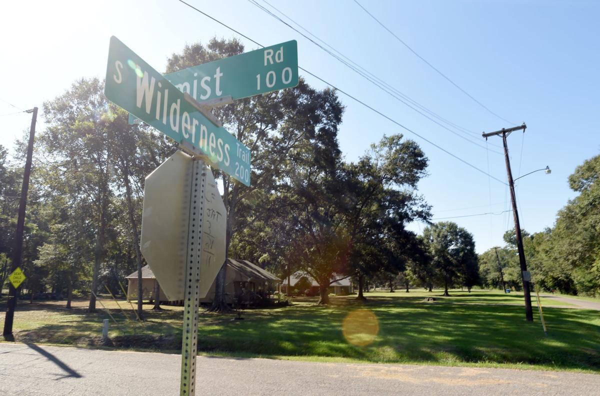Naked man killed last week suspected after Lafayette woman