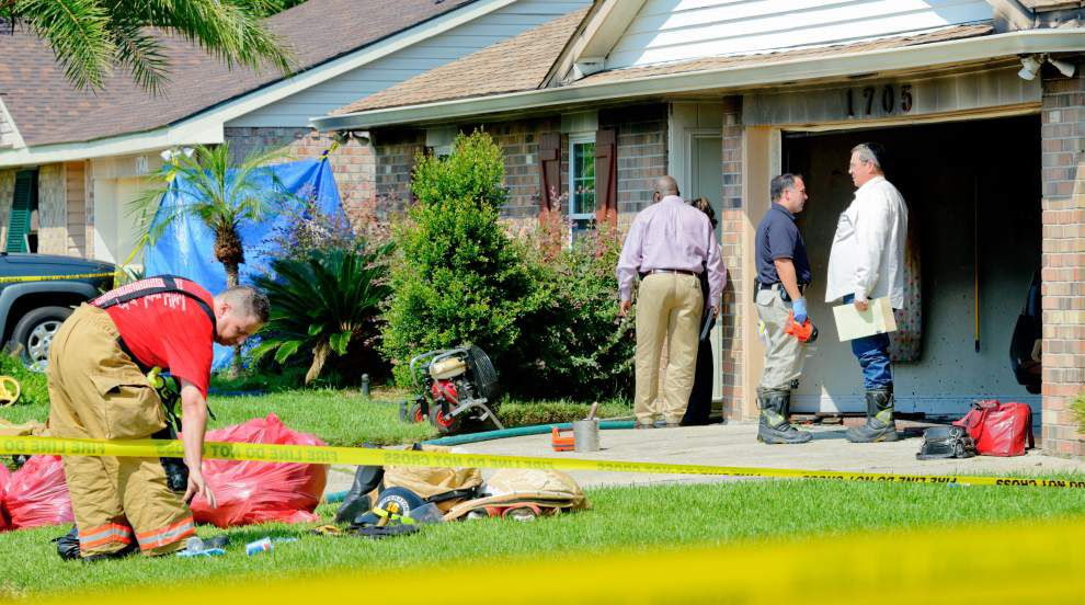 JPSO investigates possible murder, suicide in Marrero _lowres