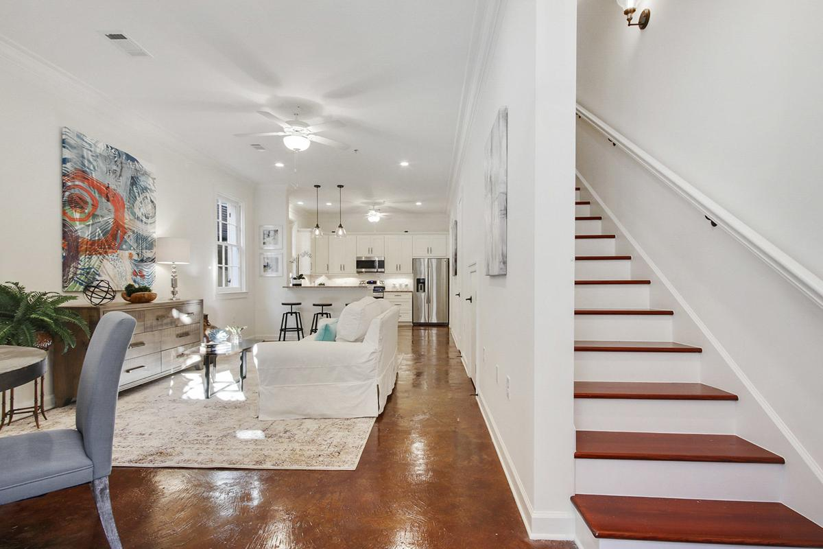 826 Touro St., Units 1-3 in the Marigny Triangle