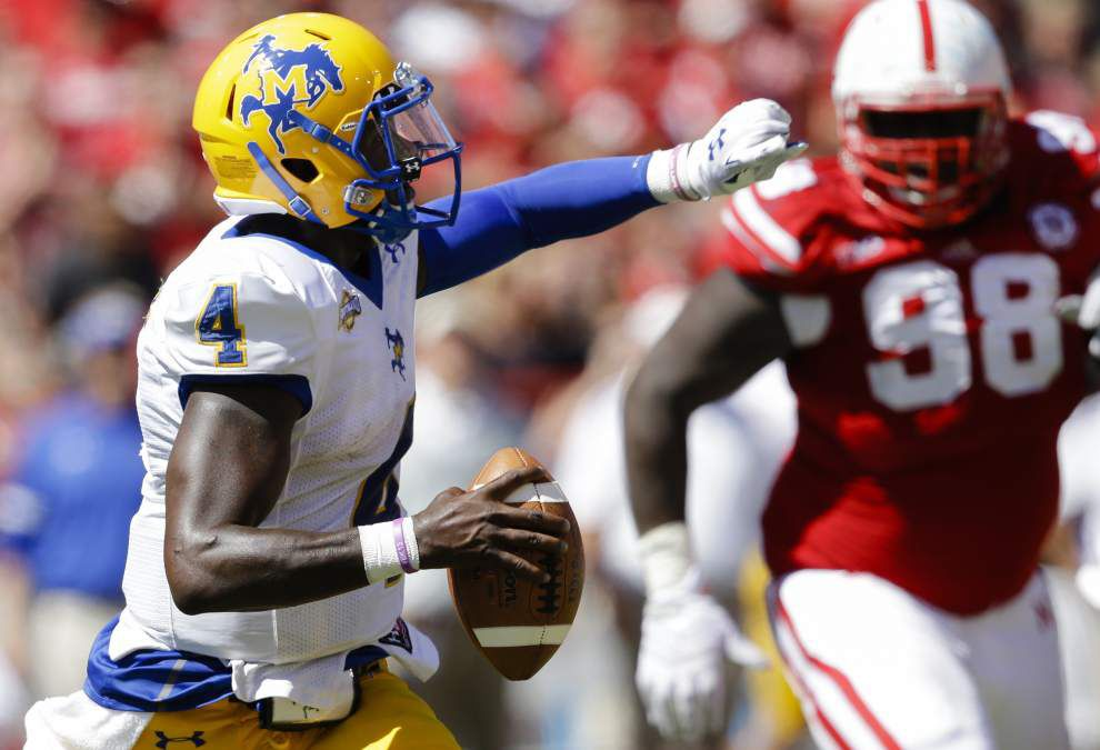 Having garnered early respect, McNeese State is out to keep it _lowres