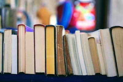 New Orleans Independent Bookstore Day returns May 12_lowres