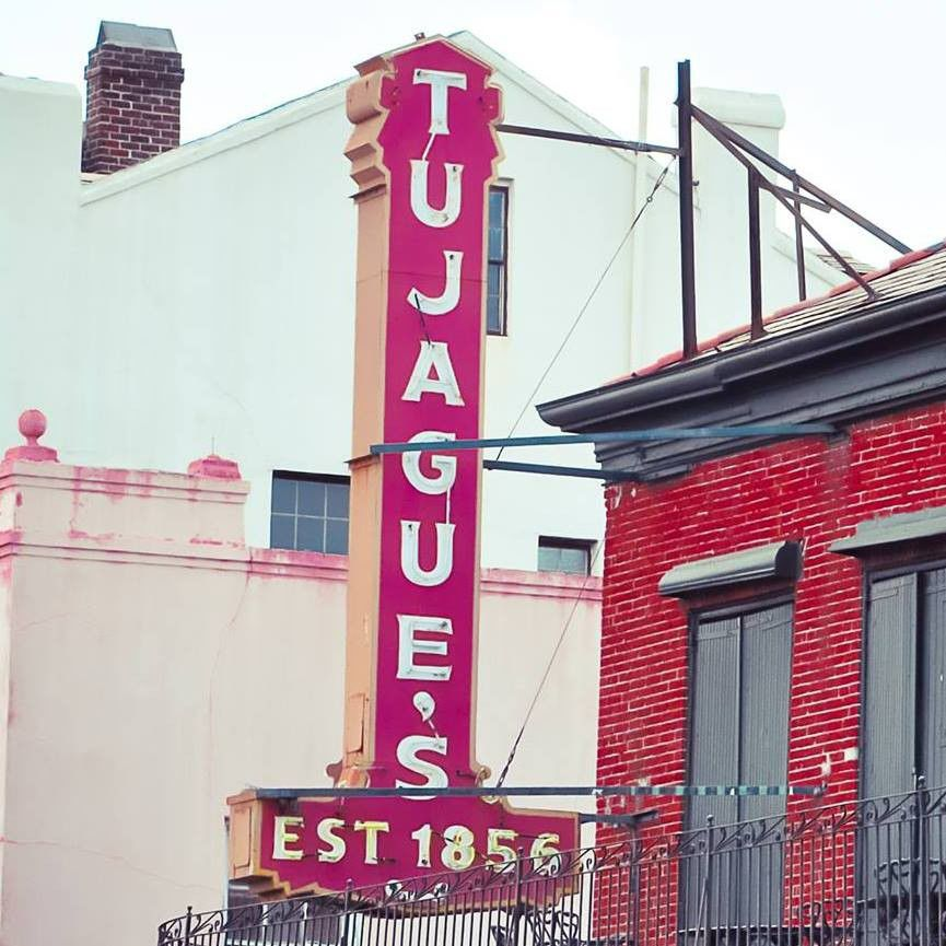 Tujague's celebrates 160 years_lowres