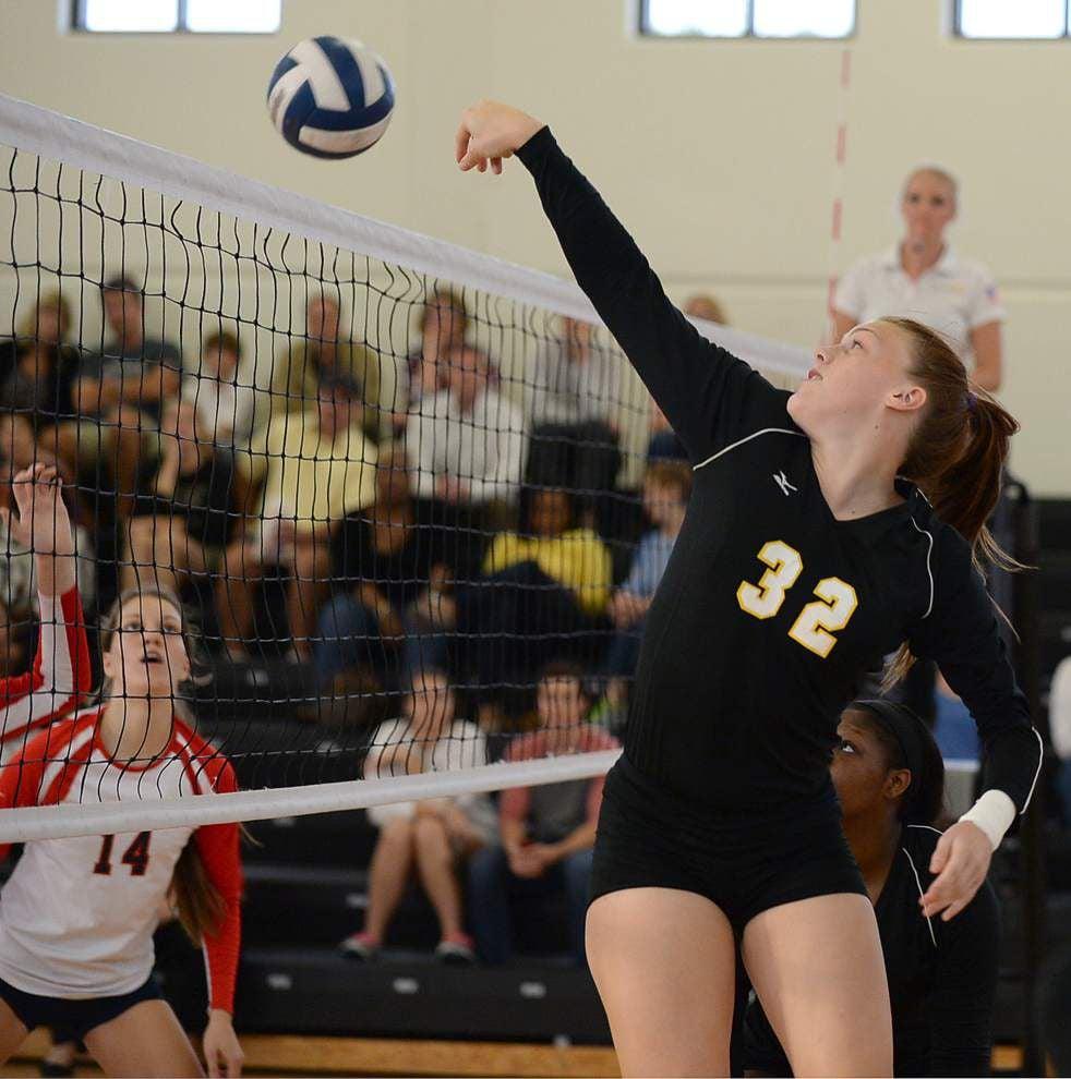 Episcopal, Dunham U-High, St. John seek to be in championship mix _lowres