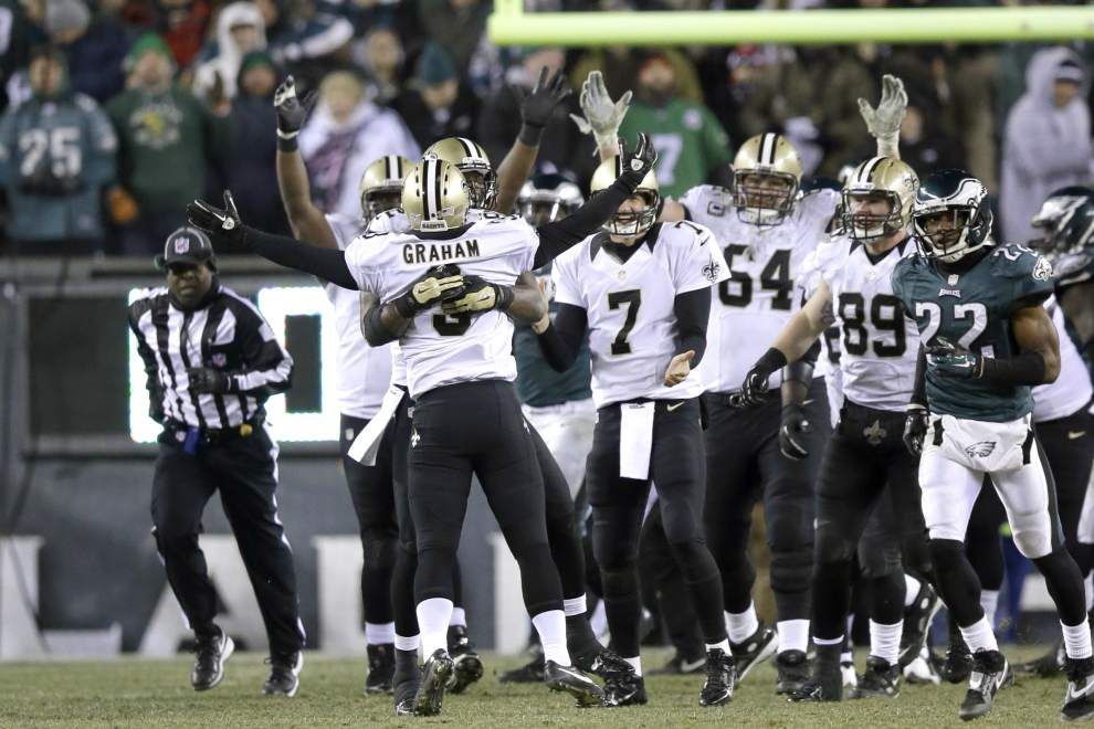 Video: The Advocate's Saints Review _lowres