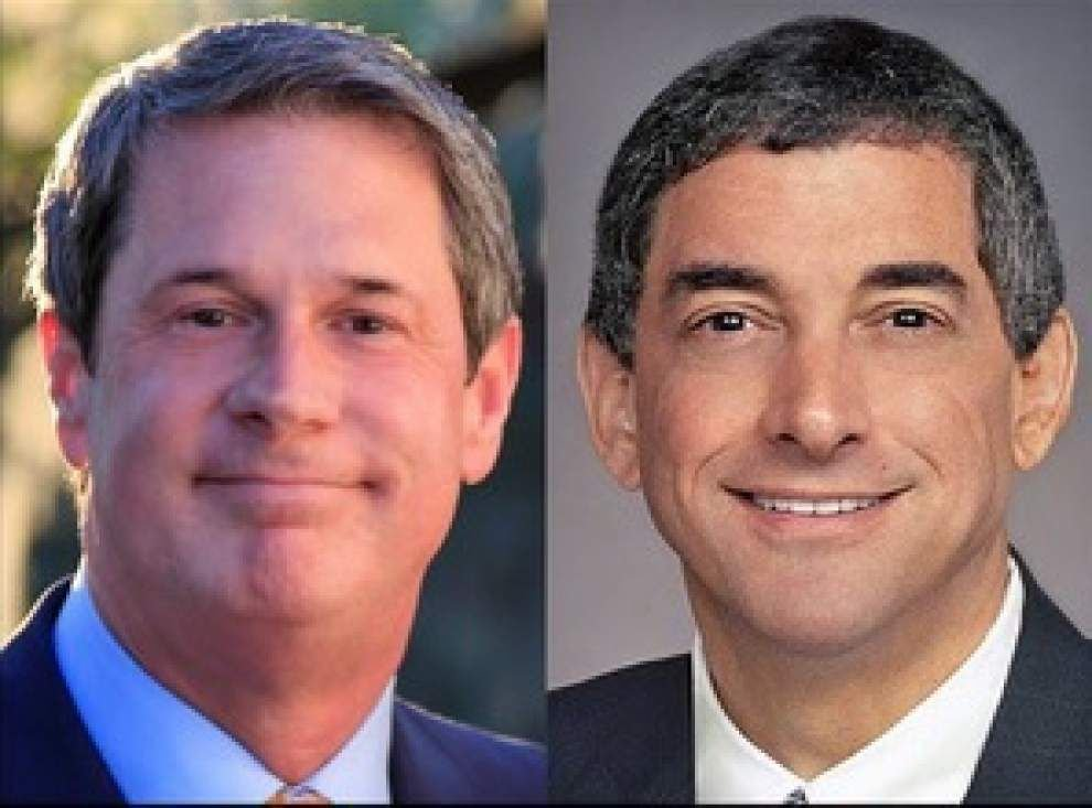 Lt. Governor Jay Dardenne calls out David Vitter for skipping Senate budget vote _lowres