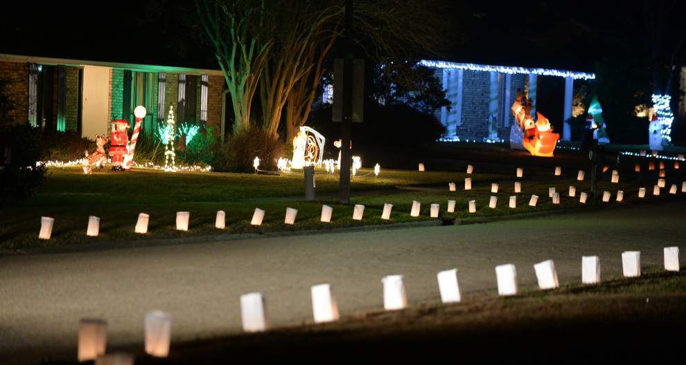 Luminary lights to brighten Kenilworth _lowres