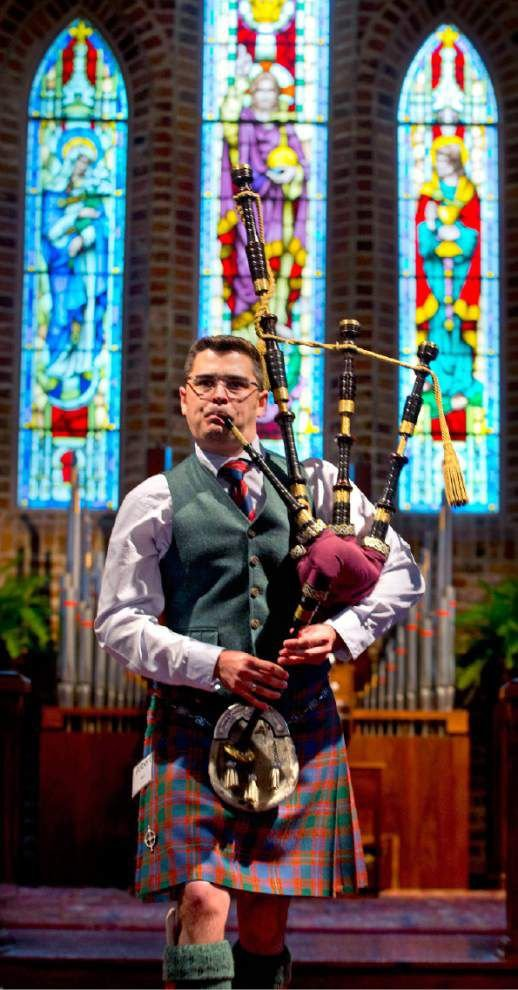 Photos: Scottish Bagpiping and Drumming Competition _lowres
