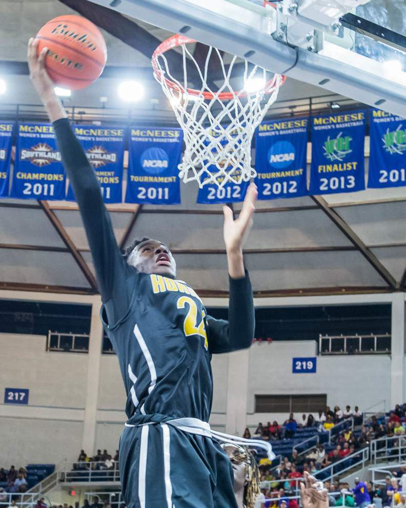 Photos: Scotlandville falls to Natchitoches Central _lowres