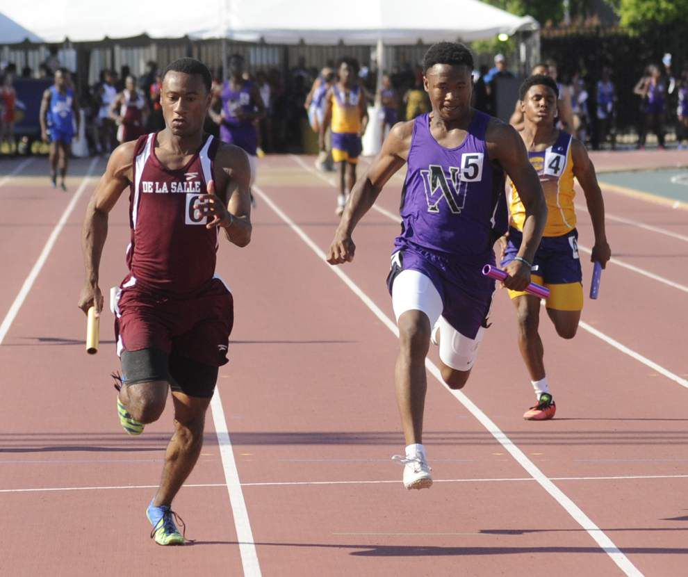 Check out the LHSAA state track meet results _lowres