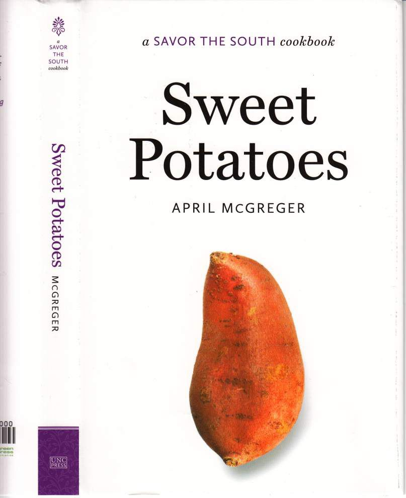 Side Dish: Savor these cookbooks over holidays _lowres