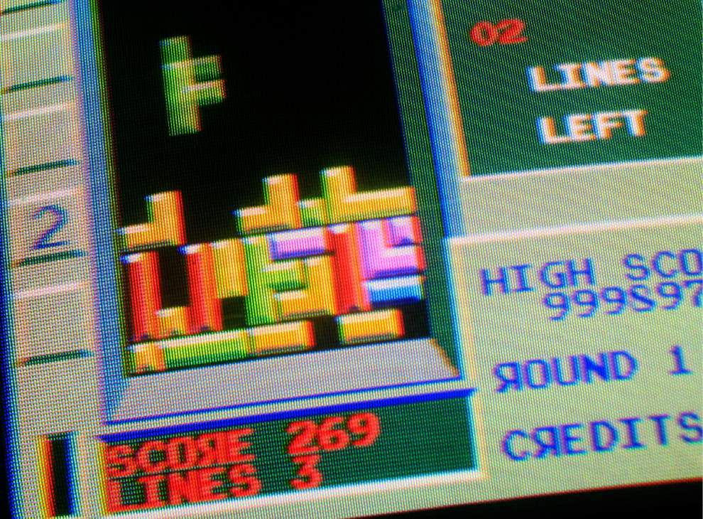 Hoping for a blockbuster, studios plan Tetris movie _lowres
