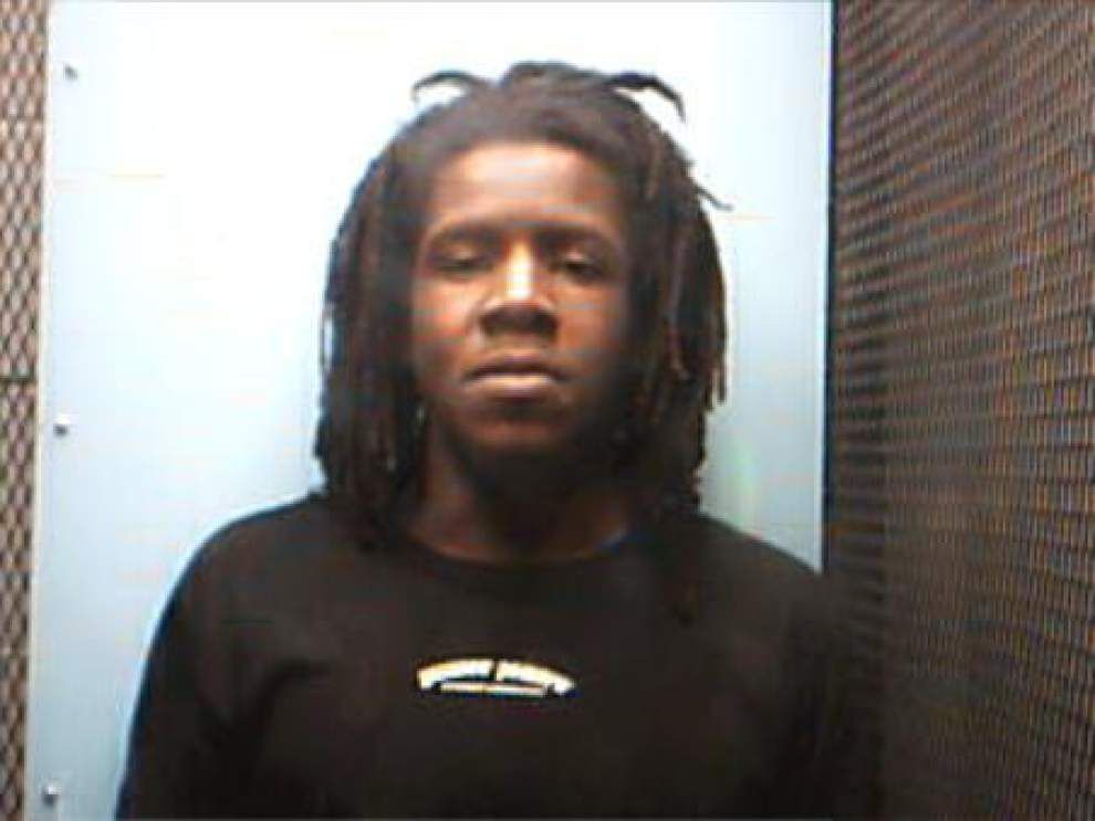 Covington police book accused drug dealer on murder count after teen's death from 'mojo' _lowres