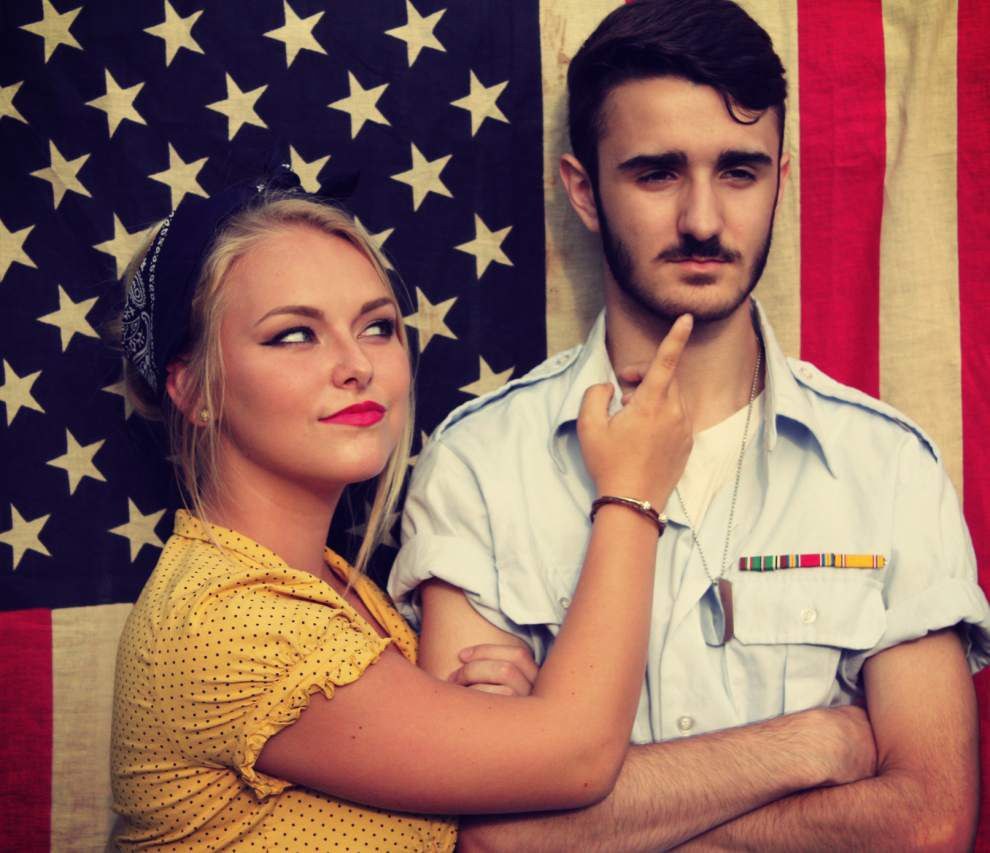 Acorn Theatre brings 'Much Ado About Nothing' to Walker _lowres
