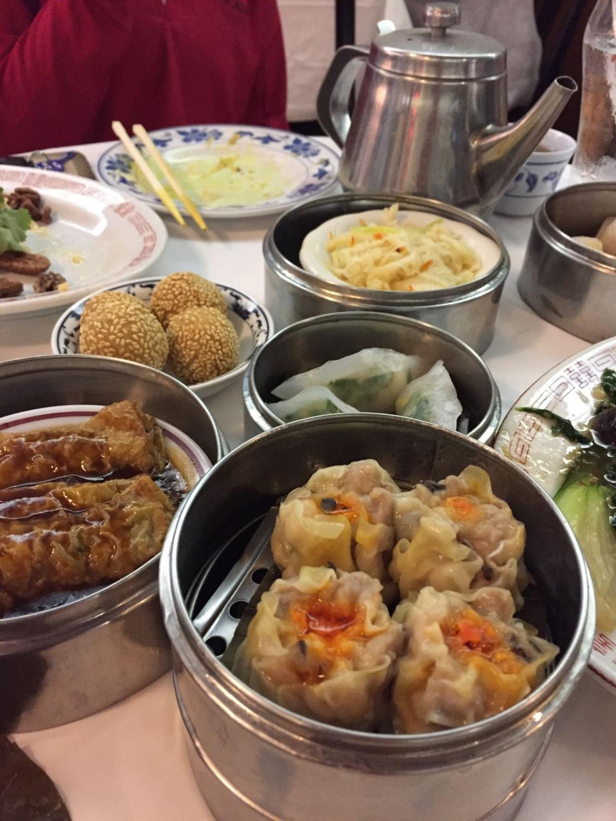 Dim Sum 1 for Red