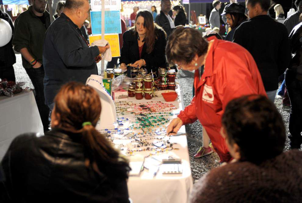 Creativity abounds at Christmas in Village event Dec. 11 _lowres