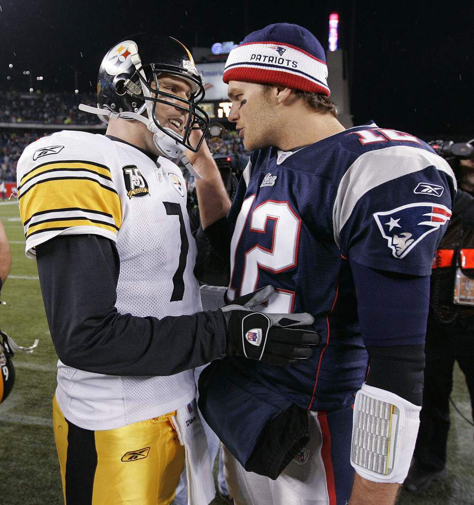 2015 NFL schedule highlights: Patriots open vs. Steelers in Thursday night showcase; conference title-game rematches set for Week 2 and Week 6 _lowres