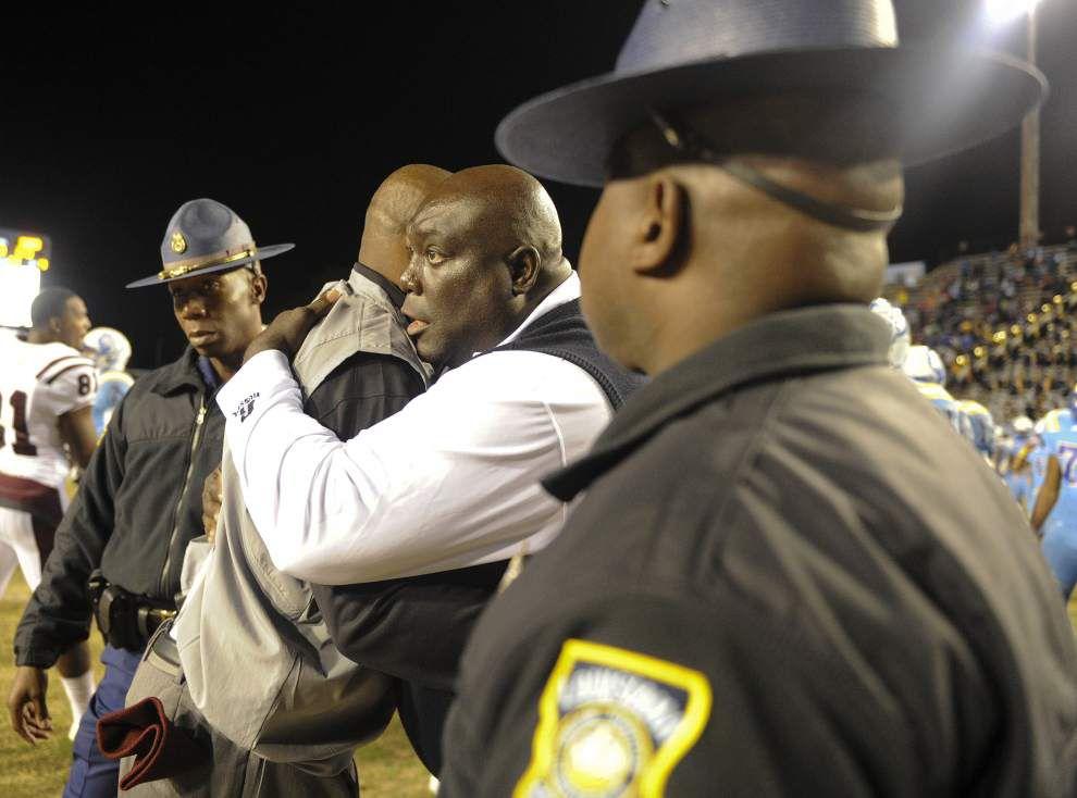 Photos: Texas Southern vs. Southern _lowres