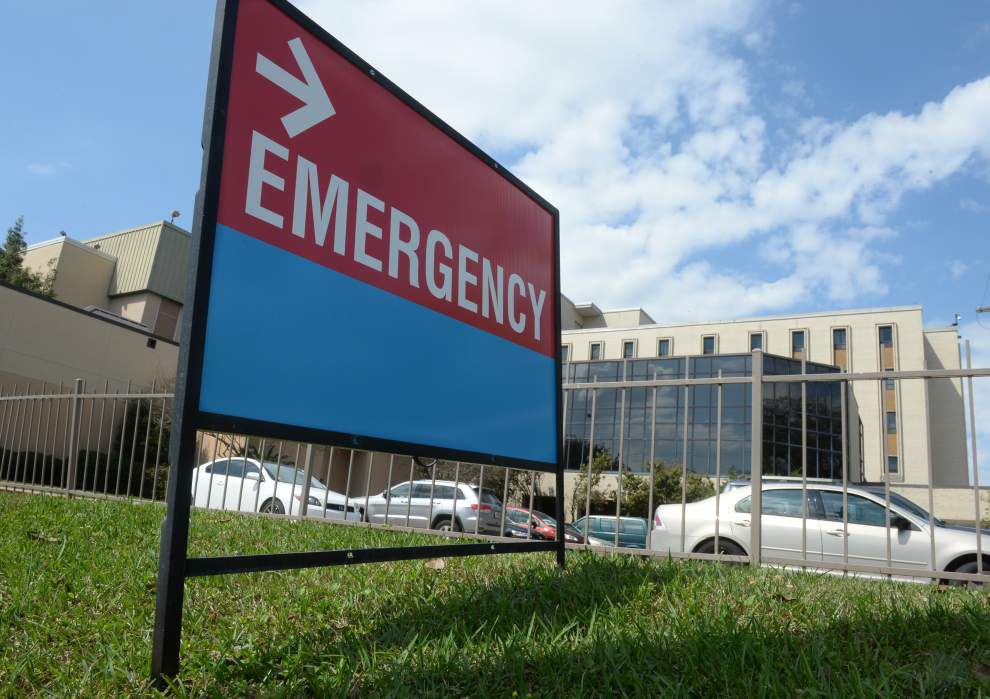 Lake help sought to keep Mid City emergency medical care _lowres