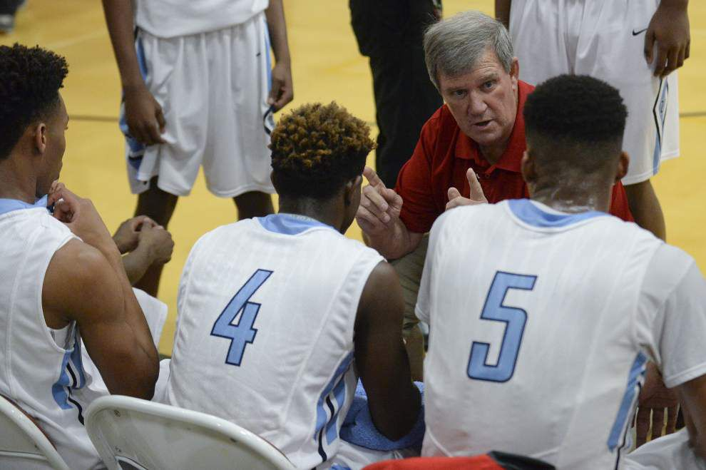 Zachary Sports: Broncos look for chemistry in district play _lowres