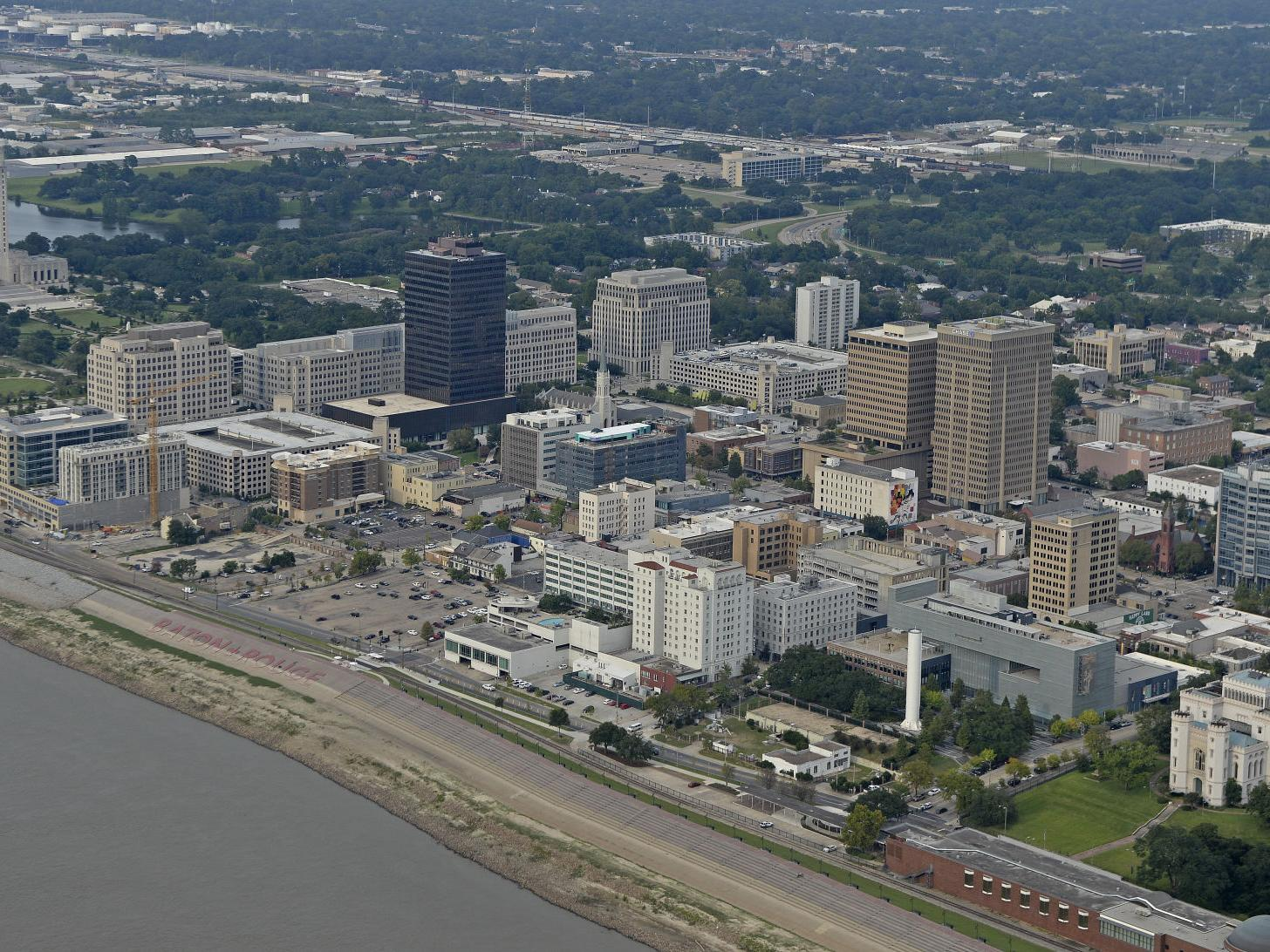 Millennials Fleeing Mississippi At Fastest Rate In Nation So Why Not Louisiana News Theadvocate Com