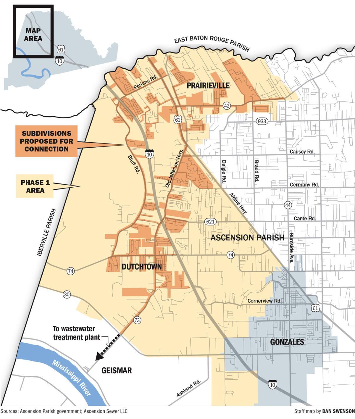 072419 Ascension sewer plan
