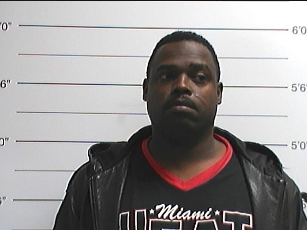 New Orleans officer's son arrested in joint DEA-NOPD operation _lowres