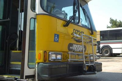 Facing criticism from city council on many issues, New Orleans RTA touts new plans, like shuttle service to airport _lowres