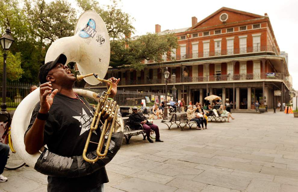 Experts ask if New Orleans' 'exceptionalism' masks grimmer reality _lowres