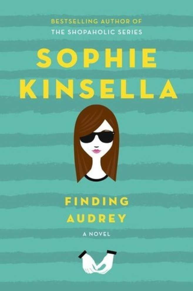 Review: 'Finding Audrey' explores anxiety, family dynamic _lowres