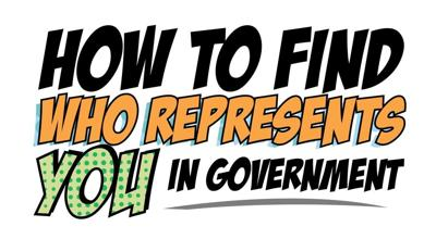 How to find who represents you in government_lowres