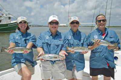 Golden Meadow-Fourchon Tarpon Rodeo to highlight busy Fourth of July weekend _lowres