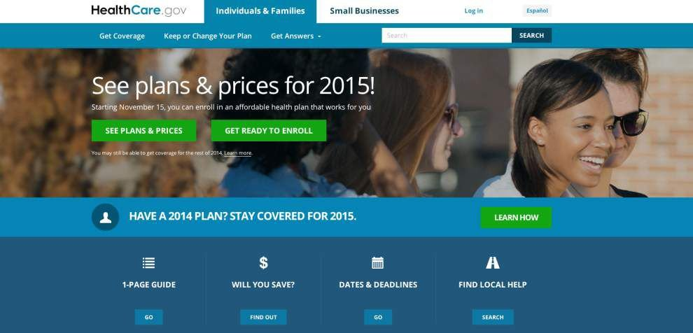 Second year of Obamacare may increase impact in Louisiana _lowres