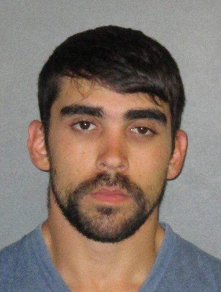 Baton Rouge man accused of raping woman he met through social media _lowres