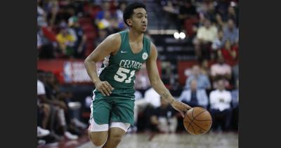 Celtics Grizzlies Basketball